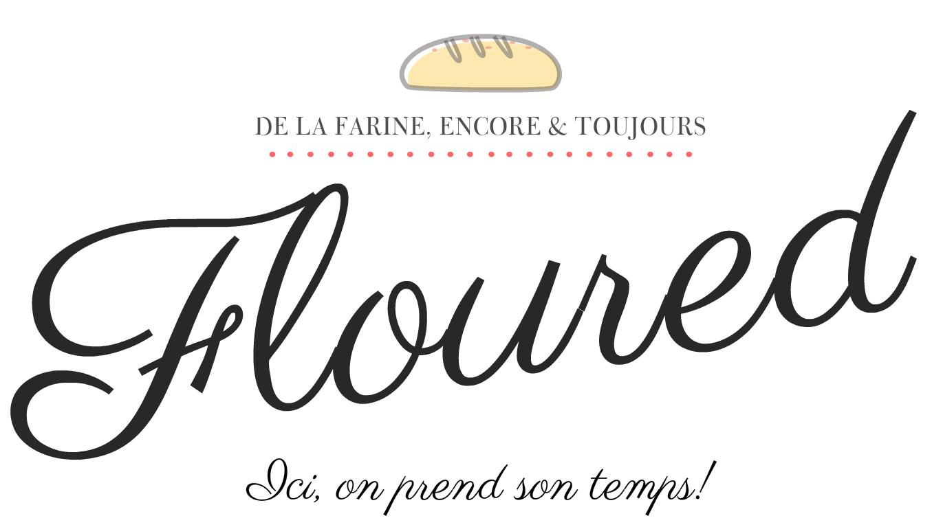 Floured : Faire son pain maison au levain
